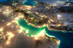 Dyplomacja torpedowa w Zatoce Perskiej