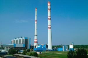 Czechy. Pożar w elektrowni węglowej w Detmarovicach; pięć osób rannych