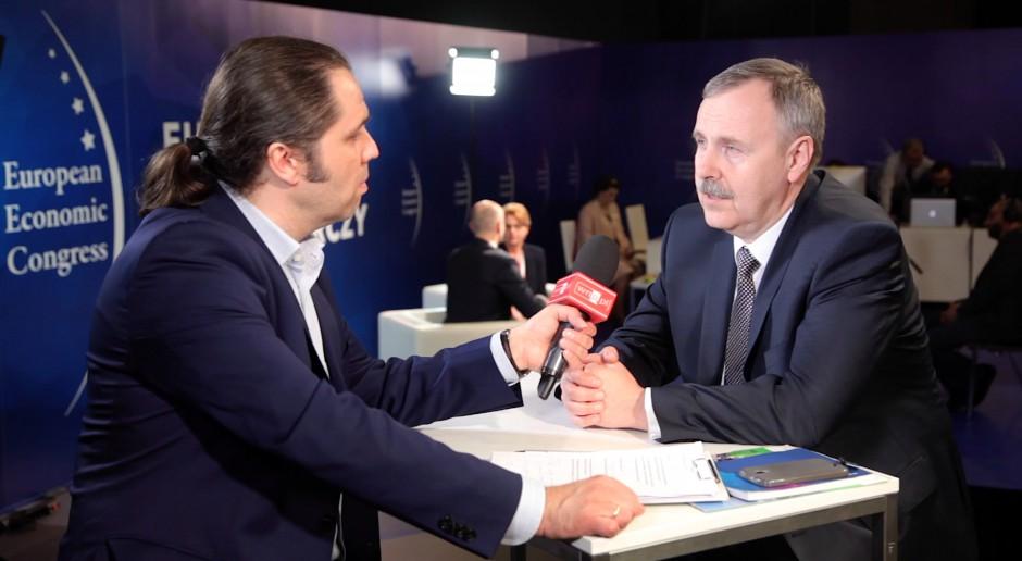 Polska to europejski średniak jeśli chodzi o innowacje w...