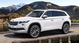Škoda zwiększa przychody i zysk operacyjny