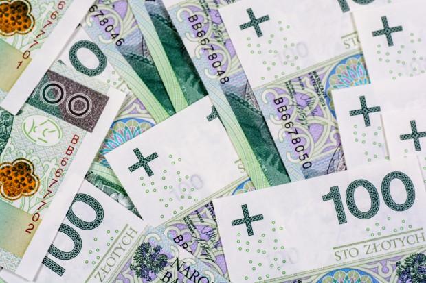 Gospodarka może zyskać na mniejszym deficycie budżetu