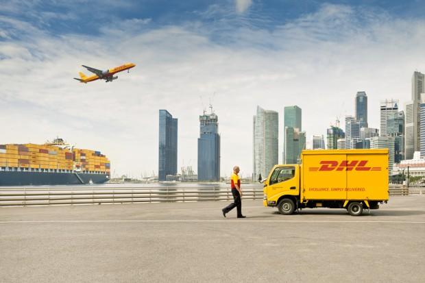 Deutsche Post DHL testuje autonomiczne samochody