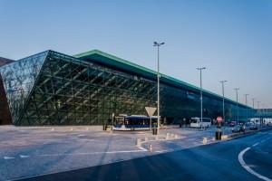 Kraków Airport: w lipcu o 13 proc. więcej pasażerów niż rok wcześniej
