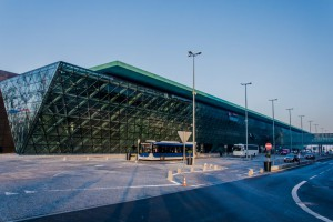 Rekord na lotnisku Kraków-Balice