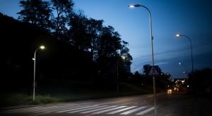 Energa: inteligentne przejścia mają zwiększać bezpieczeństwo pieszych