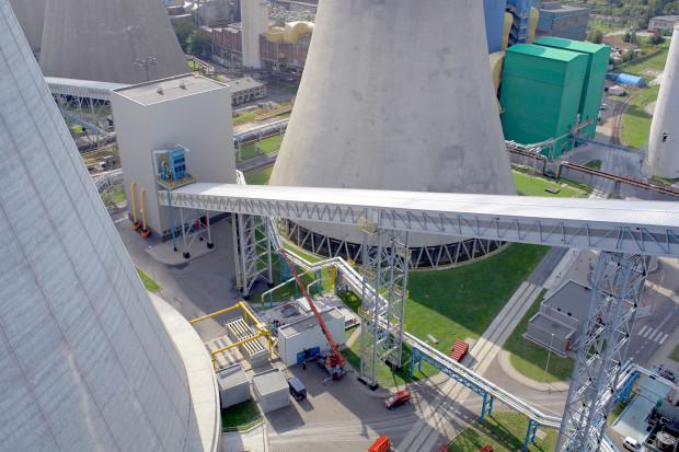 Firmy energetyczne przygotowały procedury na wypadek ograniczeń w dostawach energii