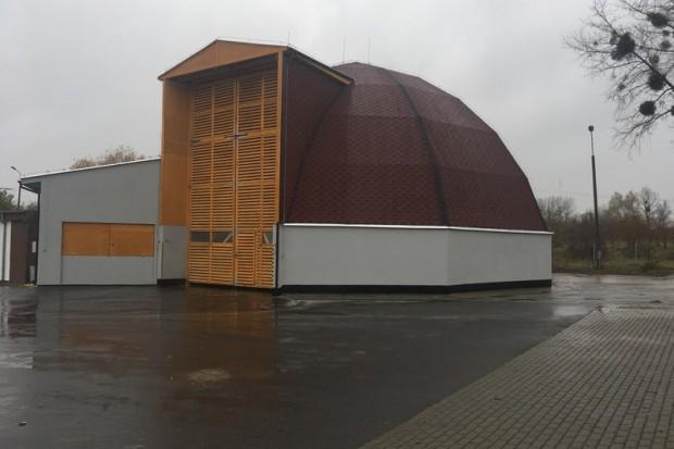 Fabryka Konstrukcji Drewnianych wybrana do prac na A1