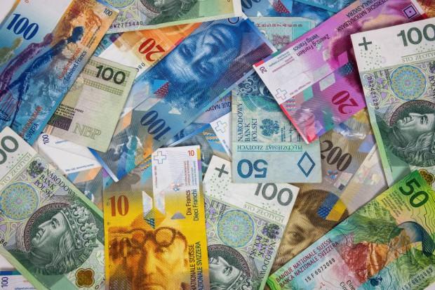 Na frankowiczów złożą się pozostali klienci banków?
