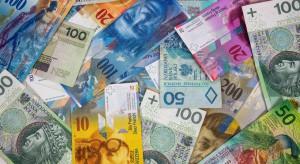 Zwycięstwo mBanku nad frankowiczami