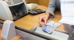 Kredyty frankowe. Banki mają kolejny straszak