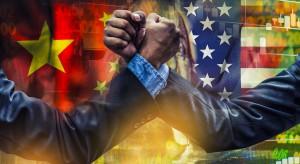"""""""Pekin ma narzędzia, by prowadzić wojnę handlową"""""""