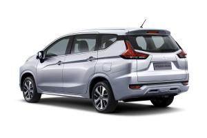 Mitsubishi MPV Fot. mat. pras.