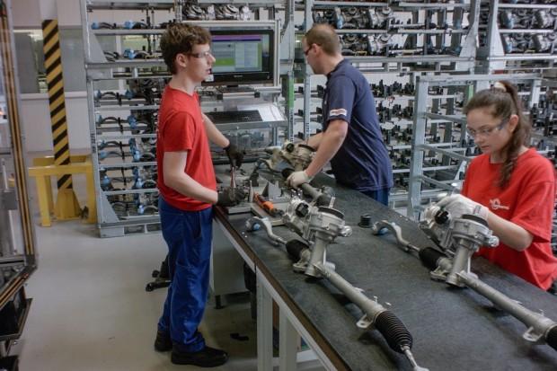 PAIH pracuje nad inwestycjami rzędu 6 mld euro w Polsce