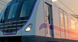 Chińczycy eksportują pociągi automatyczne