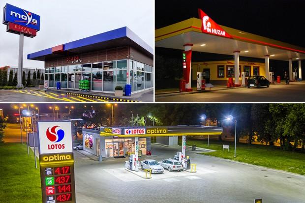 Rozdane karty na rynku stacji paliw? To nie takie oczywiste