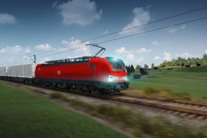 DB Cargo zwiększa tabor Vectronów o 100 lokomotyw