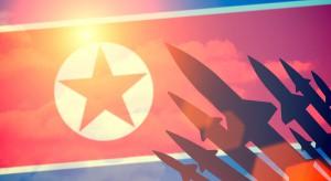 Reakcja rynków finansowych na kolejną próbę rakietową Korei Północnej