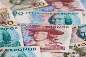 Szwecja odchodzi od obrotu gotówką, rząd jest zaniepokojony