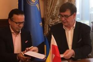 PKP i Koleje Ukraińskie zapowiadają rozwój połączeń