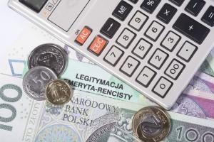 Rząd planuje podwyższenie składek emerytalnych dla najbogatszych. Jest sprzeciw