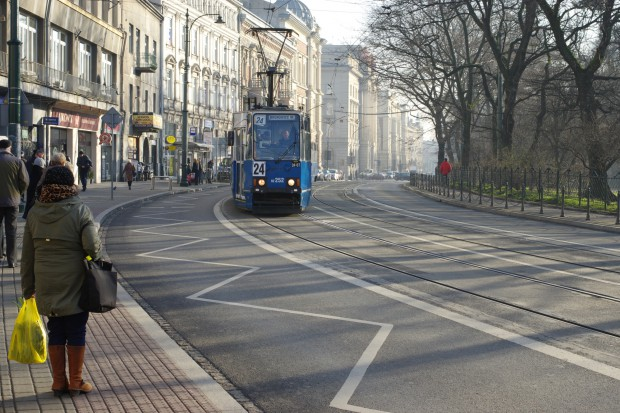 Pesa wygrała przetarg na tramwaje dla Krakowa, mimo wcześniejszego wykluczenia