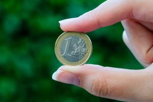 Indeks PMI usług w strefie euro poszedł wyraźnie w górę