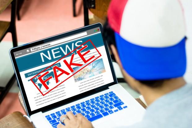 W.Brytania. Powstaje program wykrywający fałszywe informacje