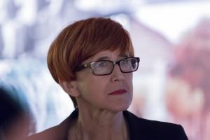 Czy zabraknie pieniędzy na emerytury? Minister Rafalska zabiera głos