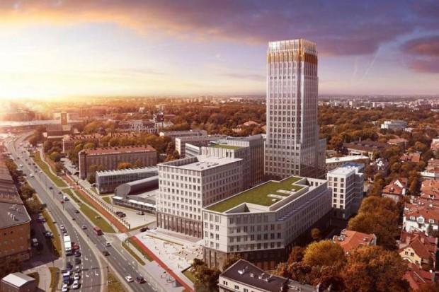 Strabag przebuduje centrum Krakowa