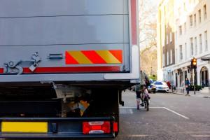 Bliski zakaz wjazdu ciężarówek do Londynu