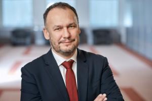 Rezygnacja członka zarządu PKO BP