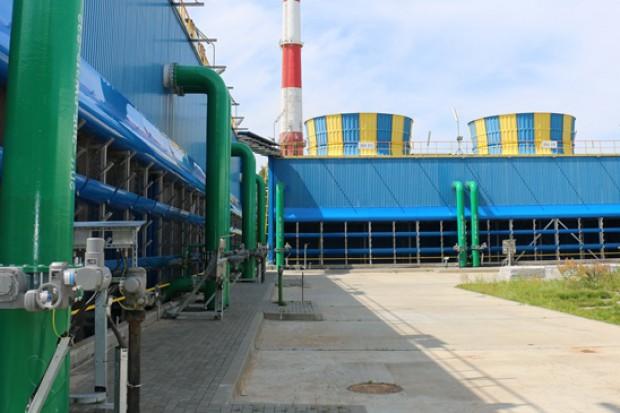 Instalacje wodne i siarkowe w Lotosie już gotowe