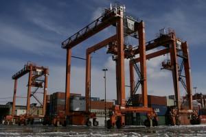 BCT Gdynia poprawia wyniki przeładunkowe