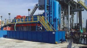 Odpady wydobywcze PGNiG zostaną zagospodarowane