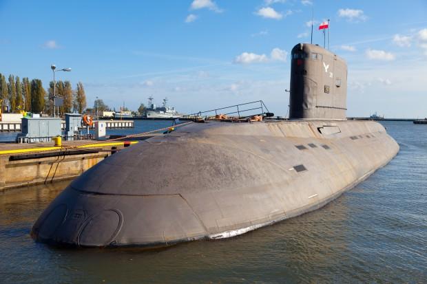 MON: remont okrętów podwodnych jest niezbędny