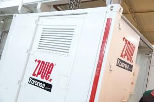 Stacje ZPUE w projekcie magazynowania energii