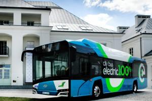 Solaris dostawcą pierwszych autobusów elektrycznych dla Rumunii