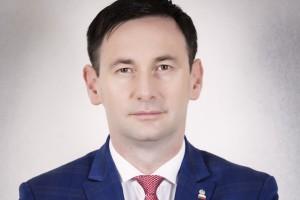 Daniel Obajtek chwali się wynikami Energi