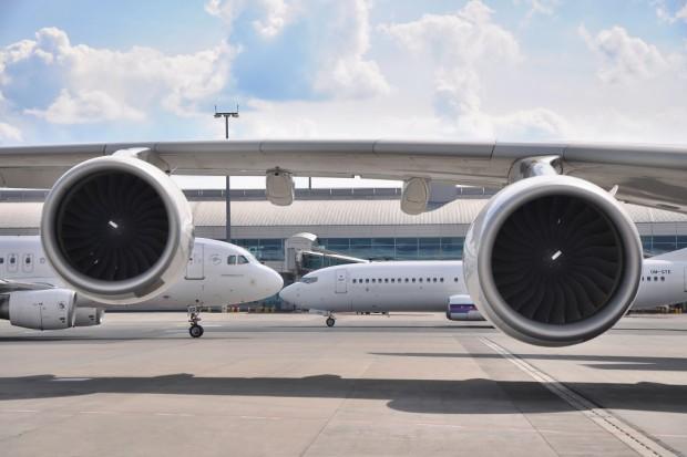 Bój w chmurach. Boeing przed Airbusem