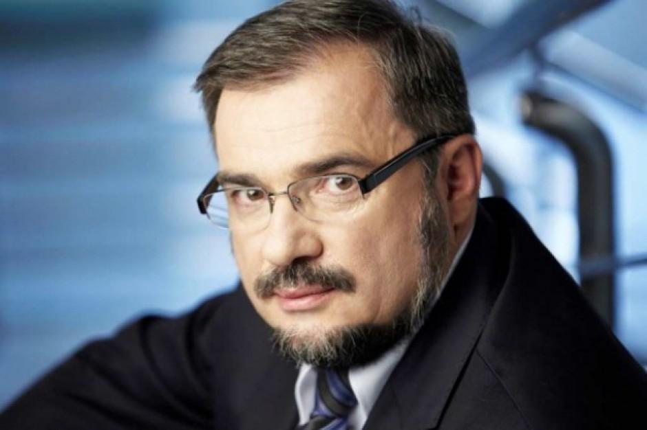Wiesław Nowak. Fot. mat. pras.