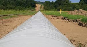 Węgry dywersyfikują możliwości dostaw gazu