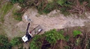 Enea przywraca dostawy prądu do kolejnych miejscowości