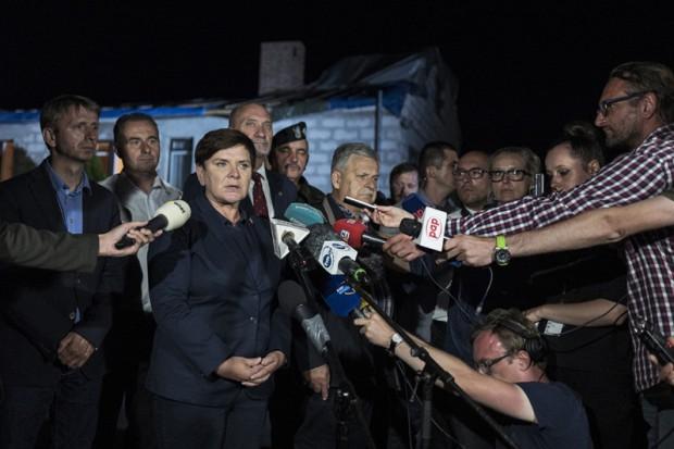 Związkowcy do premier ws. udziału w notyfikacji pomocy publicznej dla kopalń