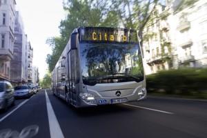 Wrocław kupuje 60 autobusów Mercedesa