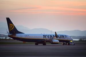 Ryanair szykuje technologiczną rewolucję. Zacznie się we Wrocławiu