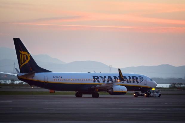 Ofensywa Ryanaira na krakowskim lotnisku. 15 nowych połączeń