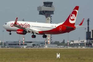 LOT chce podważyć decyzje Komisji Europejskiej w sprawie Air Berlin