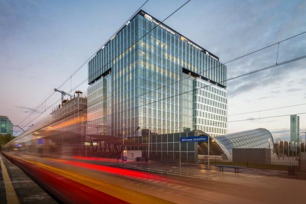 Biurowa koniunktura w Warszawie nie słabnie