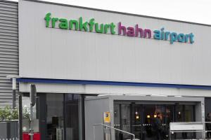 Chińczycy na zakupach w Europie - tym razem lotnisko