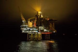 Konstrukcja Zamet Industry trafiła na pole naftowe Gina Krog